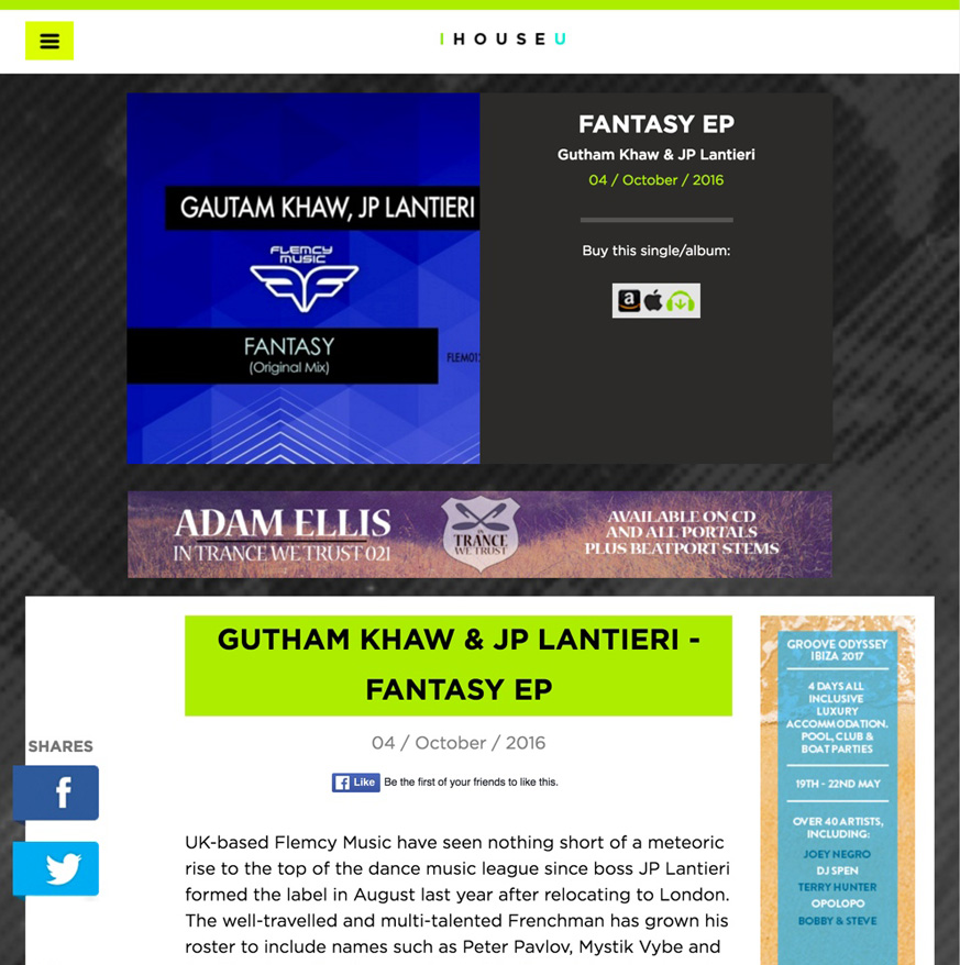 Flemcy Music – Page 6