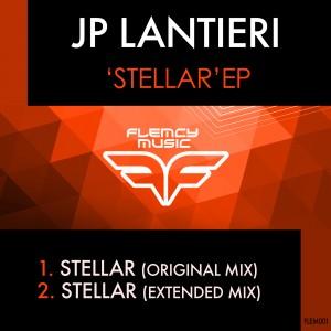 Flemcy Music JP Lantieri - Stellar EP