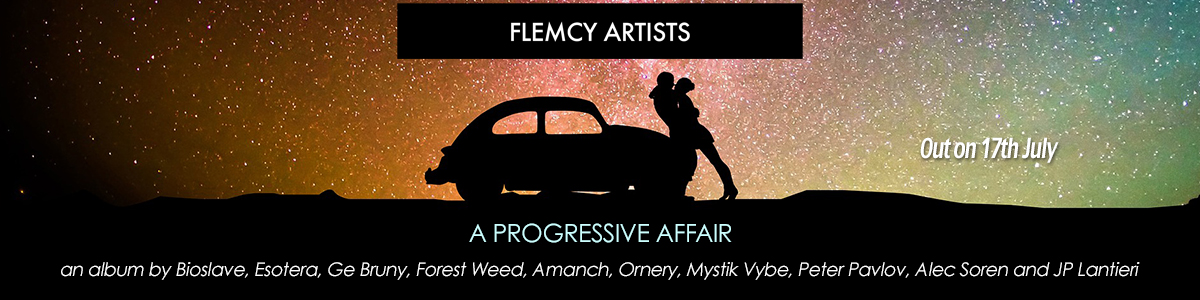 Flemcy Slider A Progressive Affair Out On