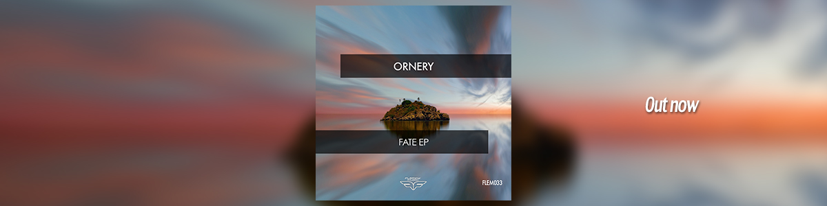 Flemcy Slider Fate EP Out NOW