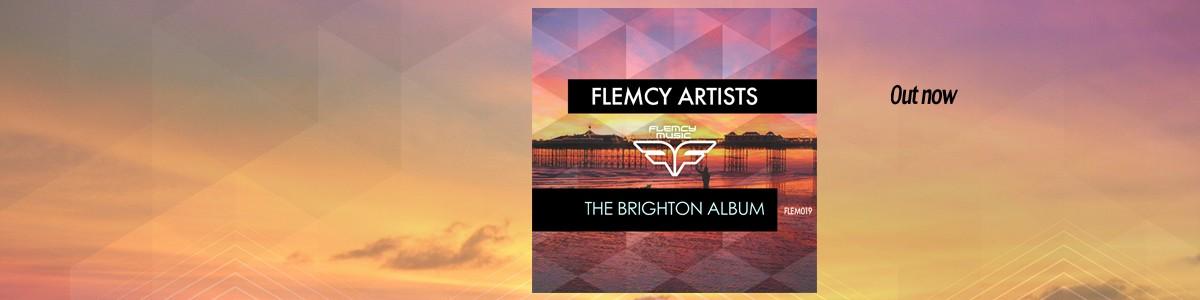 Flemcy slider Brighton – out now