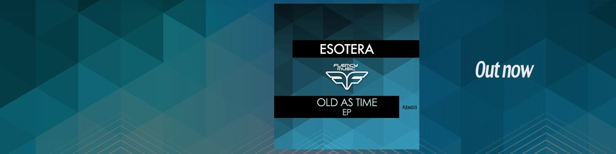 Flemcy slider banner Old As Time EP out now