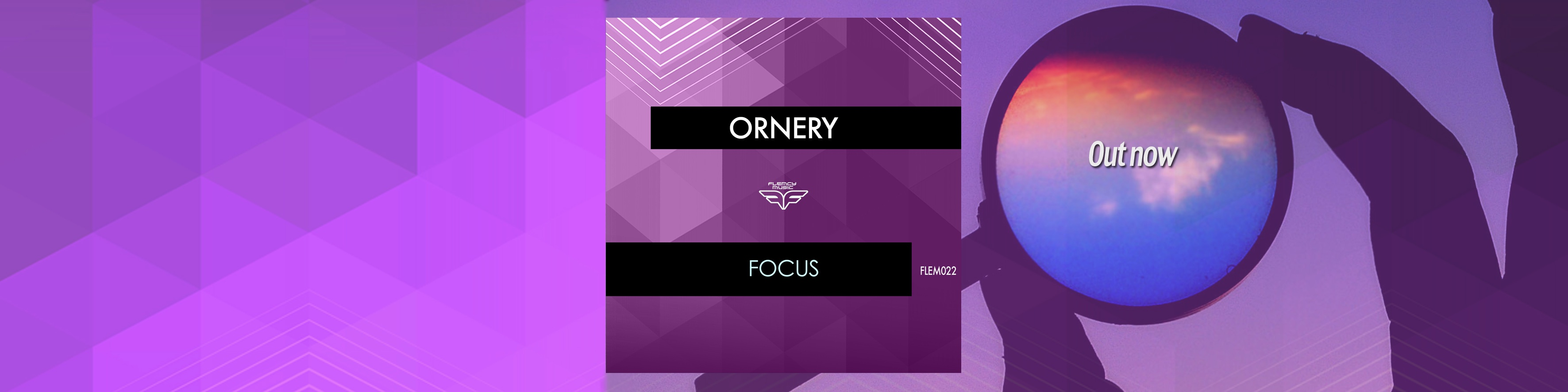 Flemcy slider banner Ornery – Focus slider out now + image