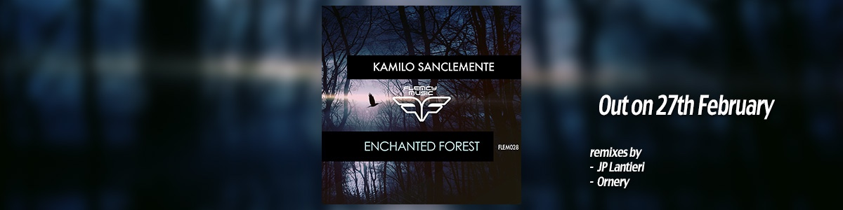 Flemcy slider banner eanchanted Forest Out On
