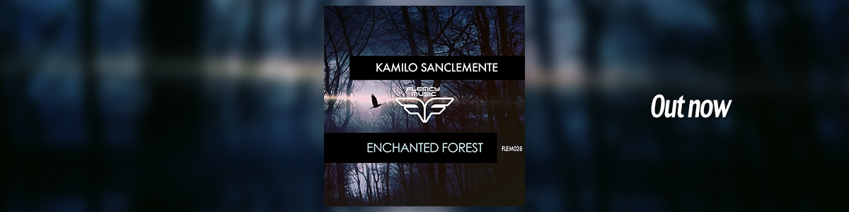 Flemcy slider banner eanchanted Forest out Now