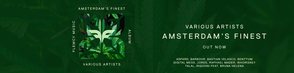 Slider_Amsterdams Finest (Out Now)
