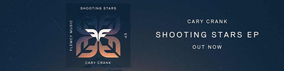 Slider_Shooting Stars EP Out Now