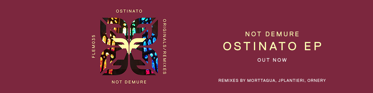 Slider-Ostinato-EP-Out-Now