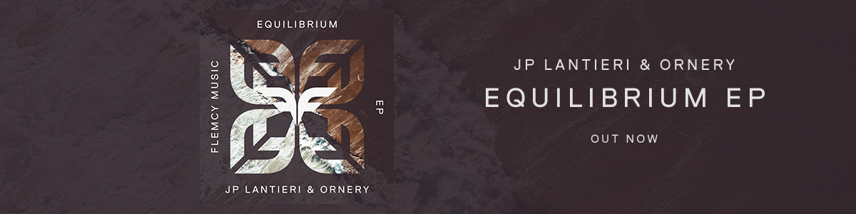 Slider_Equilibrium Out Now